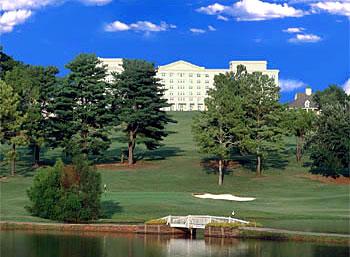 Hilton Hotel On Powder Springs Rd